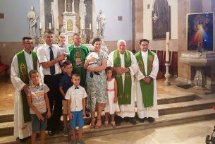 Svečano misno slavlje - nedjelja 11. kolovoza