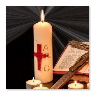 Raspored svetih misa s blagoslovom obitelji