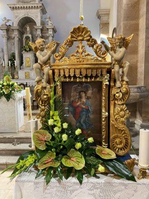 Uznesenje Marijino na nebo - Velika Gospa